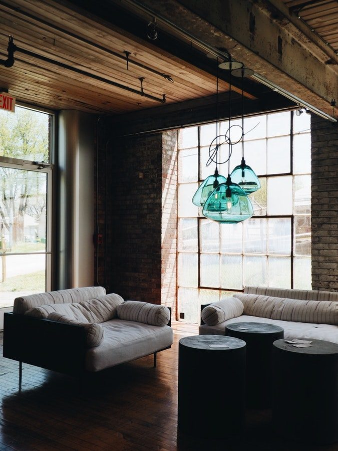 Statement Lighting Tips To Give Your Home An Air Of Luxury